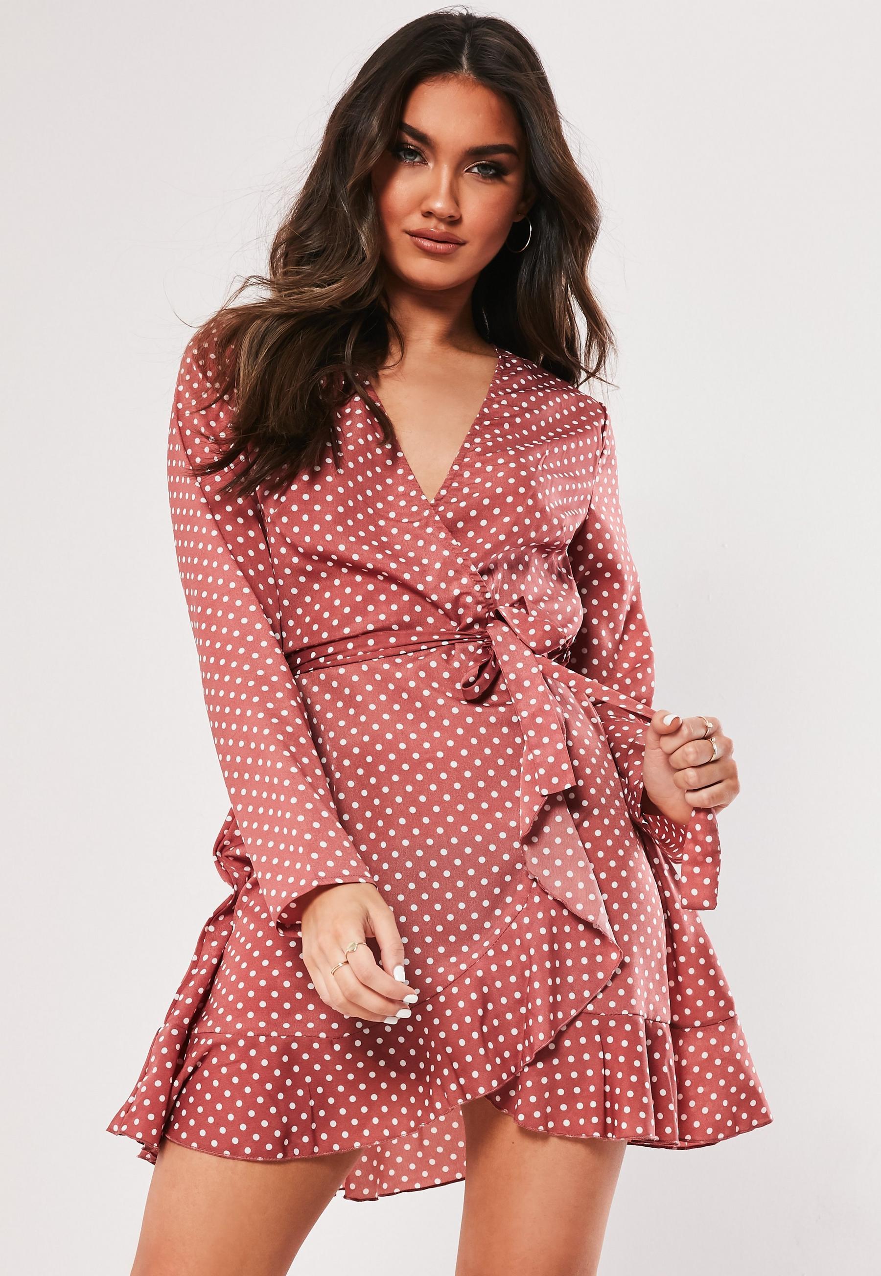 Nude Animal Print Midi Tea Dress [m36150147] - £12 : Miss