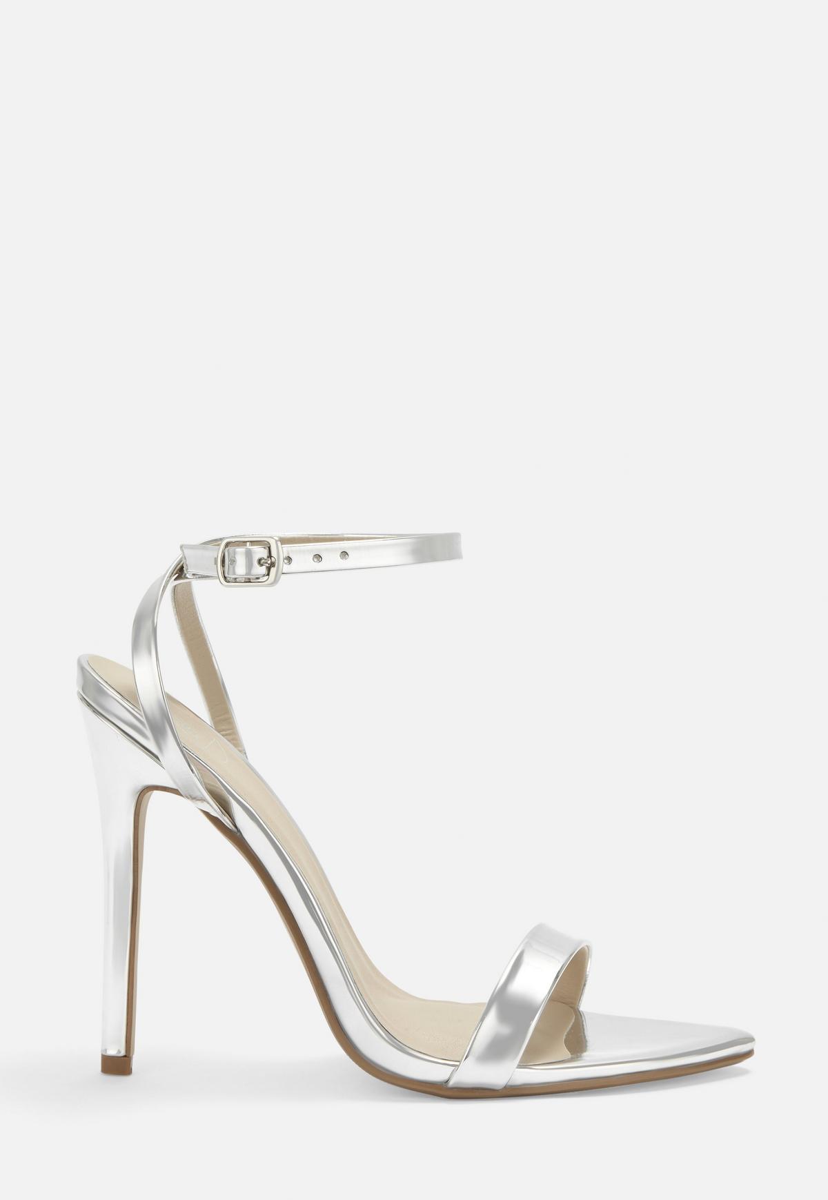 Silver Heels Australia