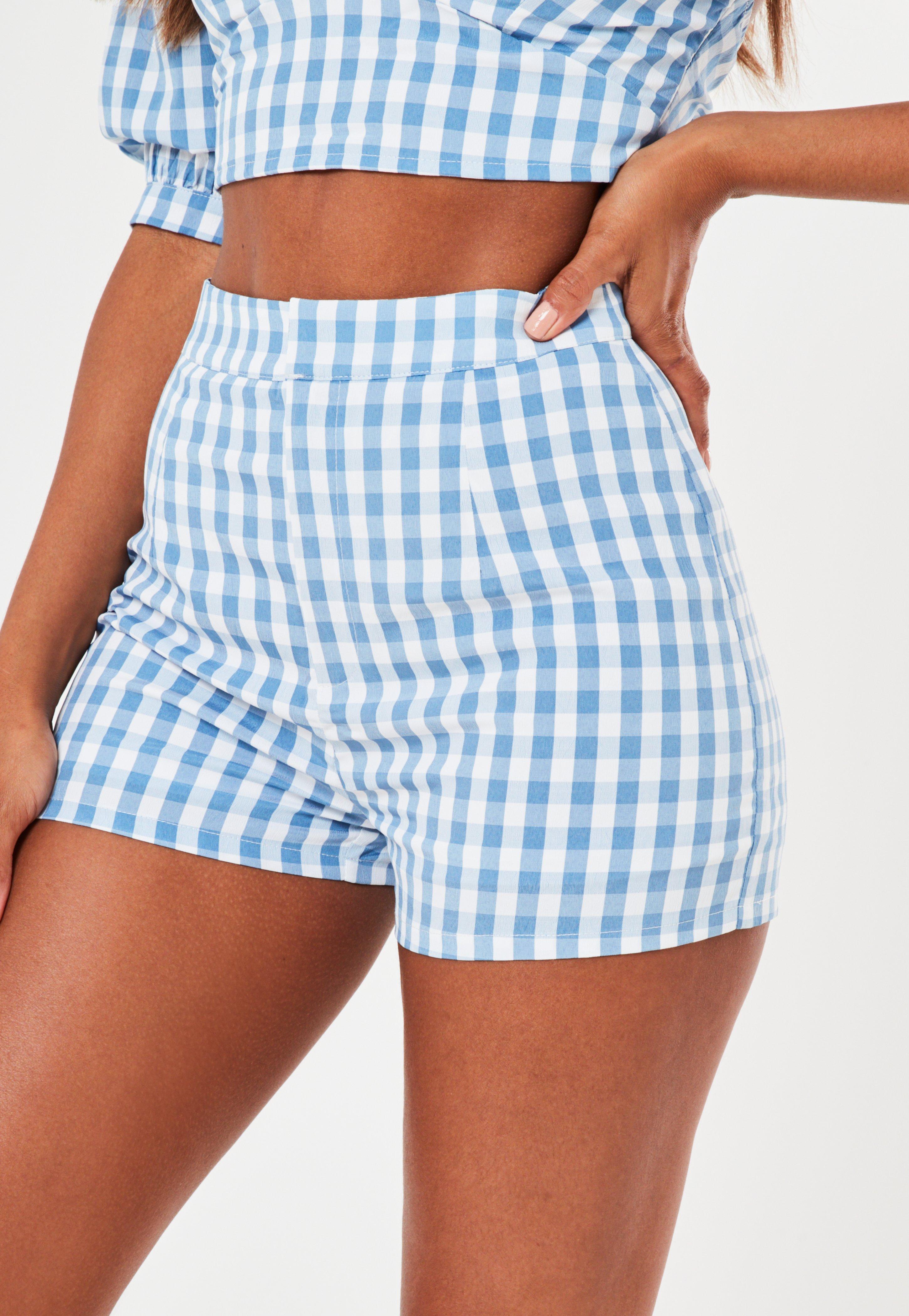 high waisted shorts ireland