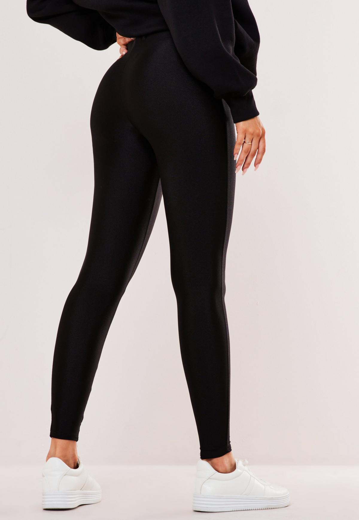 Legging Disco Noir