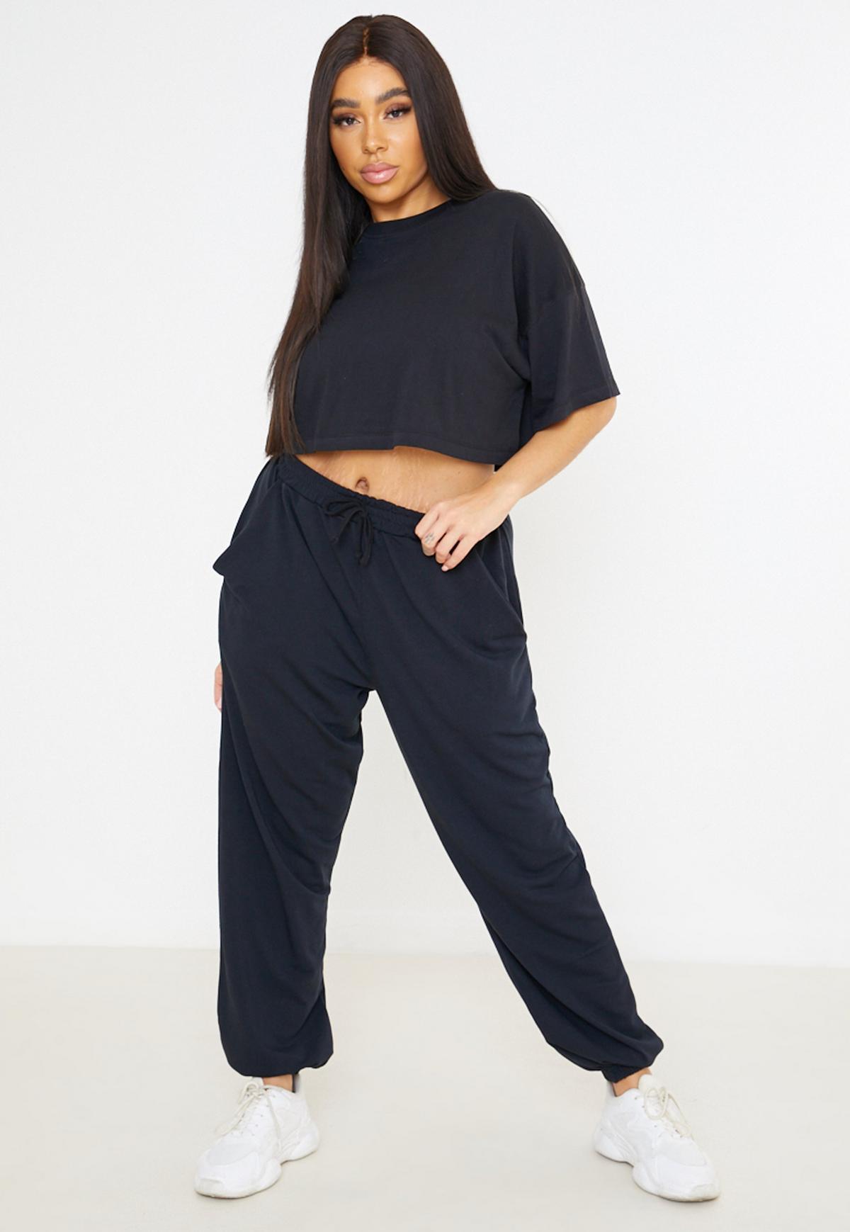HAREM PANTS extra large plus size trouser wide leg baggy