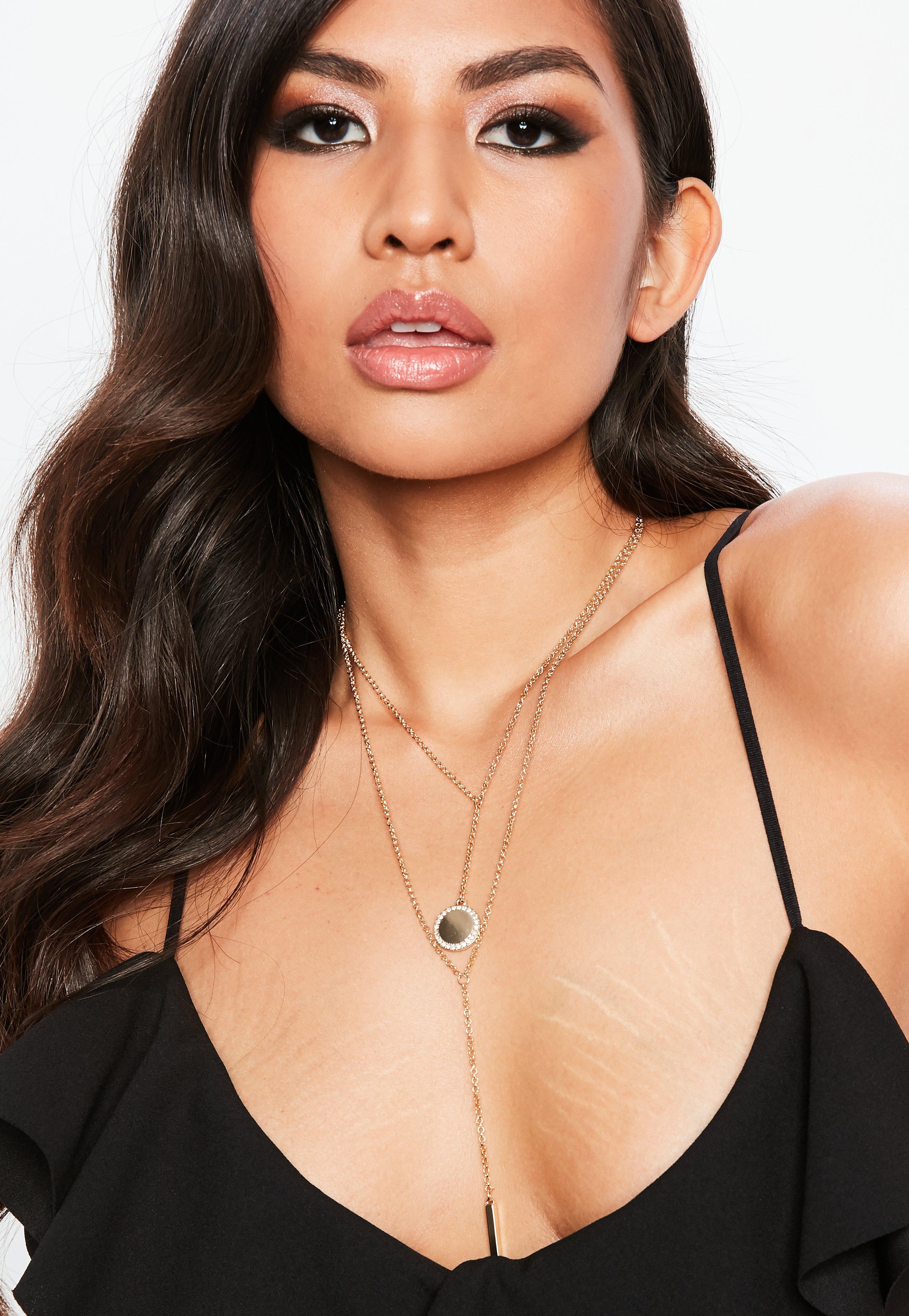 Jewelry - Women\'s Fashion & Costume Jewelry | Missguided