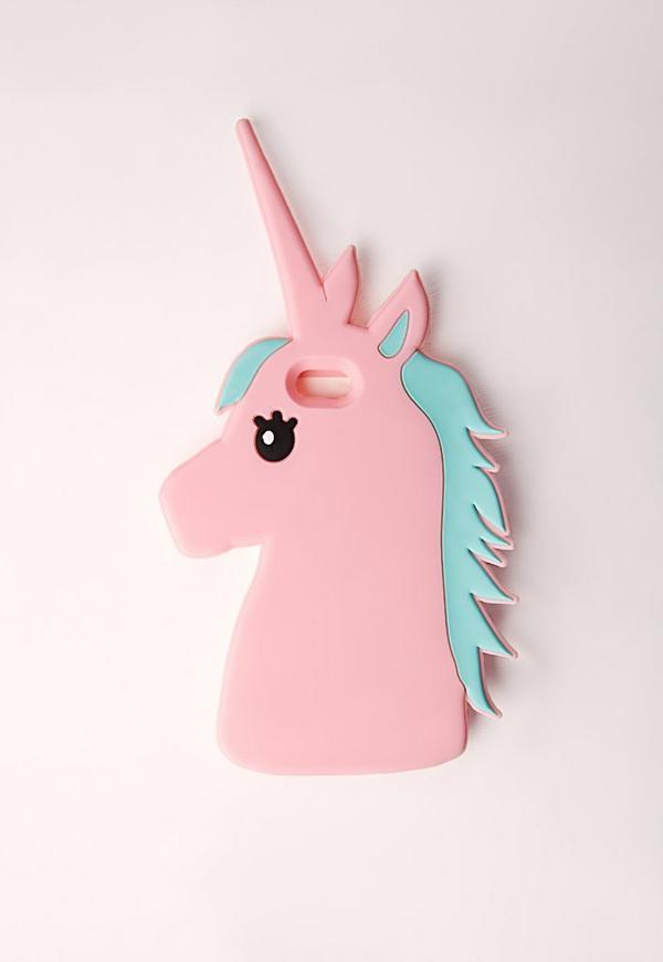 Unicorn Phone Case - iPhone 6