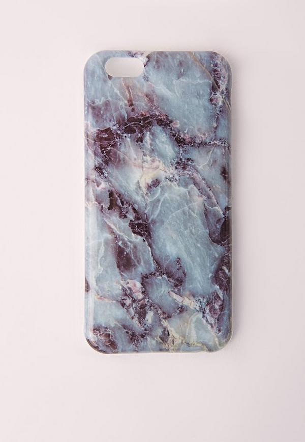 Marble Print Iphone 6plus Case