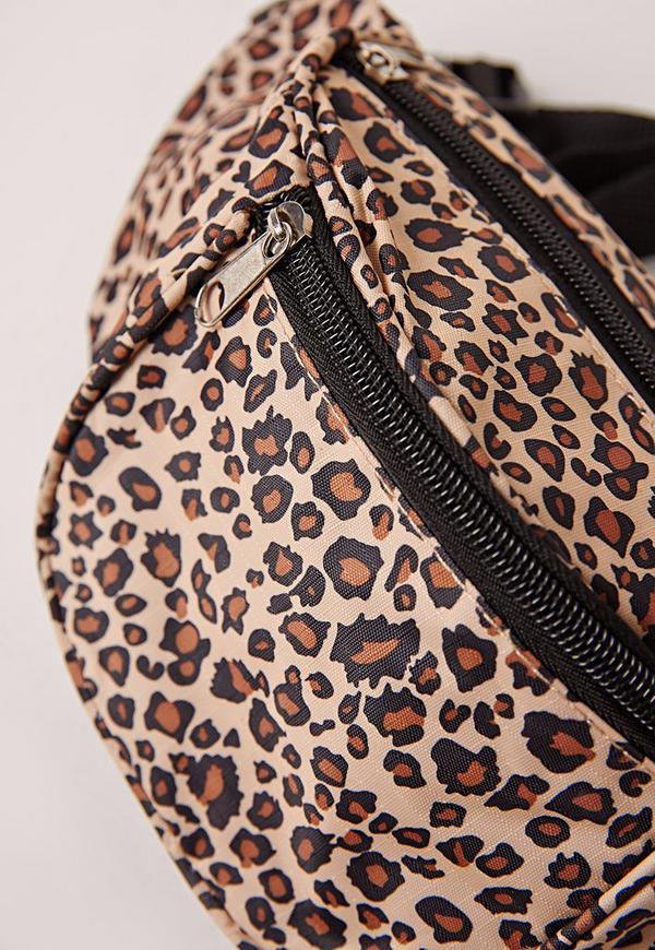 Leopard Print Handbags Australia