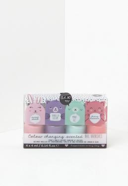 Oh K! Mini Nail Colour Kit