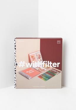 #WITHFILTER Album na zdjęcia