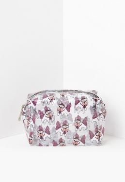 French Bulldog Make up Case