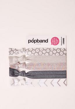 Popband 5 Pack Polo