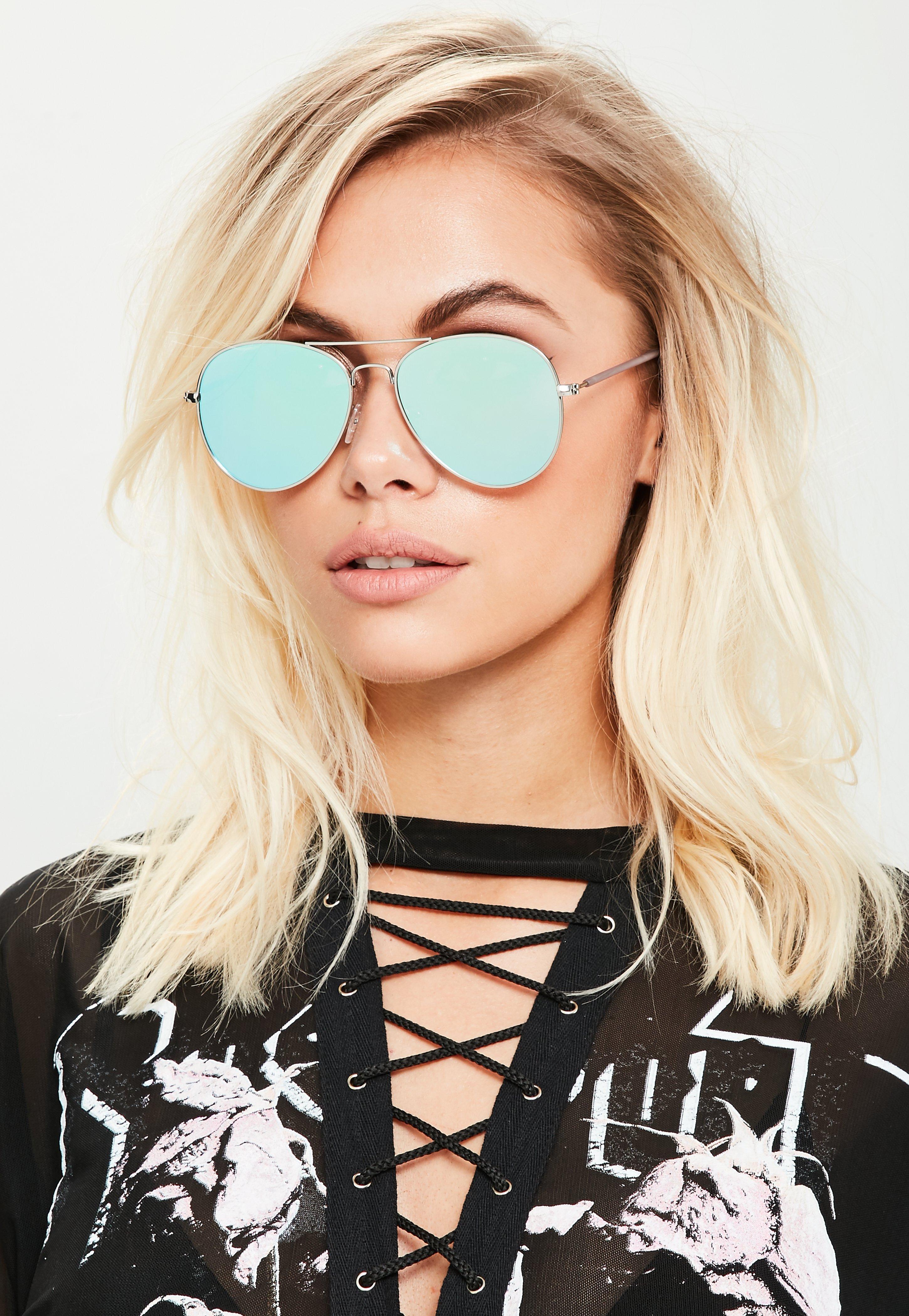 e2c5bffd00b Purple Aviator Sunglasses