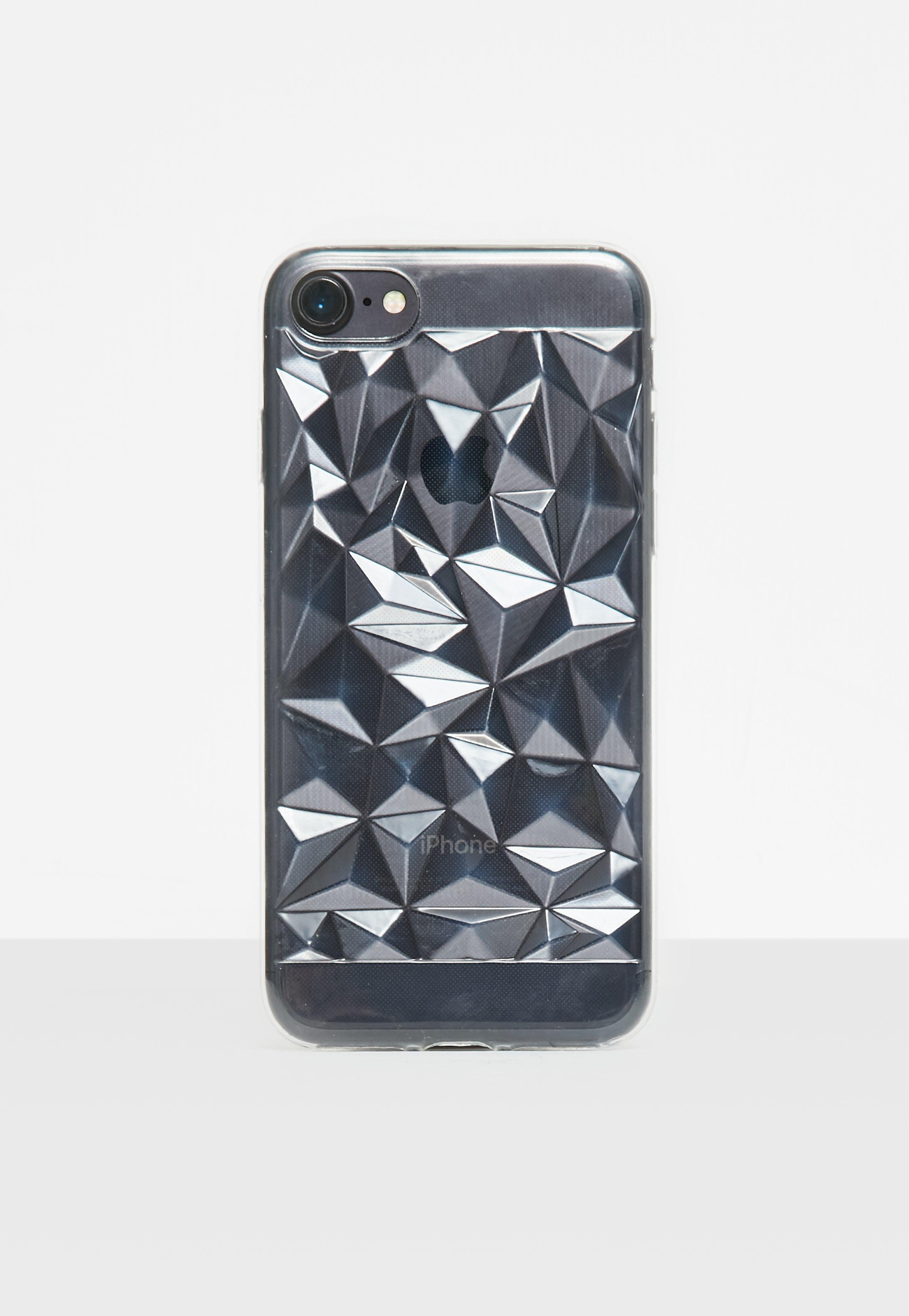 coque iphone 6 motif geometrique