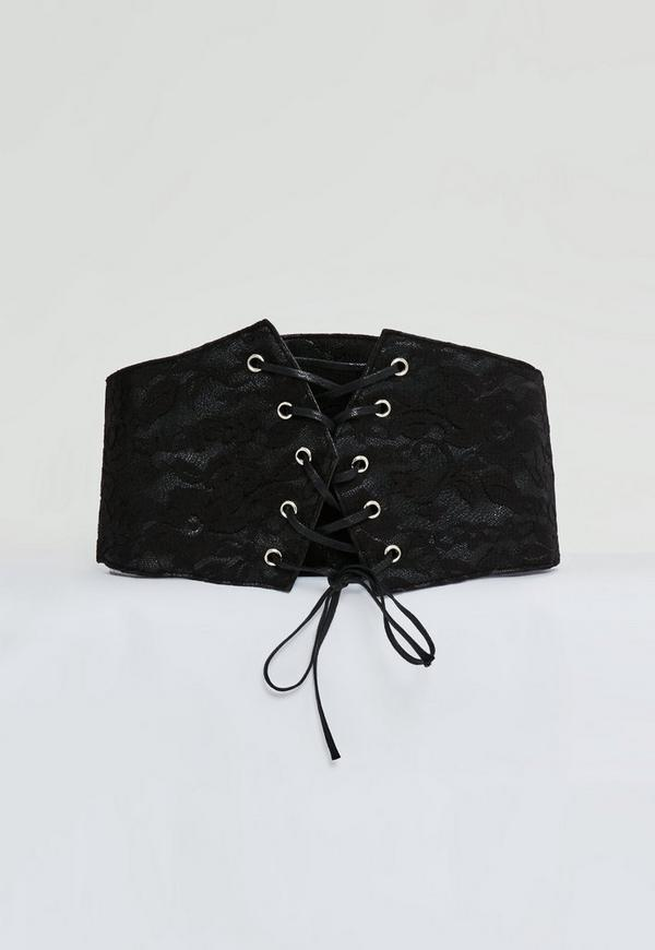 Shop for BLACK Faux Leather Waist Belt with Metal Rings online at $ and discover fashion at travabjmsh.ga Cheapest and Latest women & men fashion site including categories such as dresses, shoes, bags and jewelry with free shipping all over the travabjmsh.ga: Rosegal.