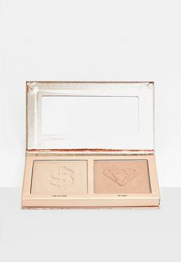 Glow Bar Highlighting Palette