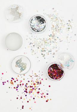 Shine Shack Face&Body Glitter Fix