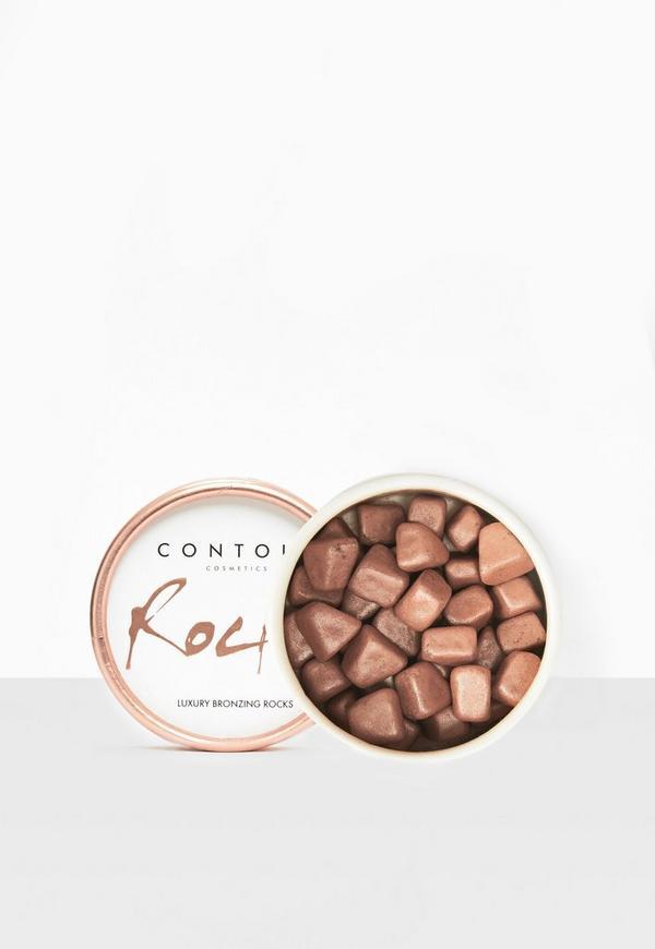 Contour Cosmetics Luxury Bronzing Rocks