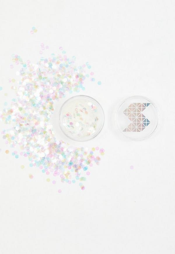 Shine Shack Iridescent Face&Body Glitter Mix