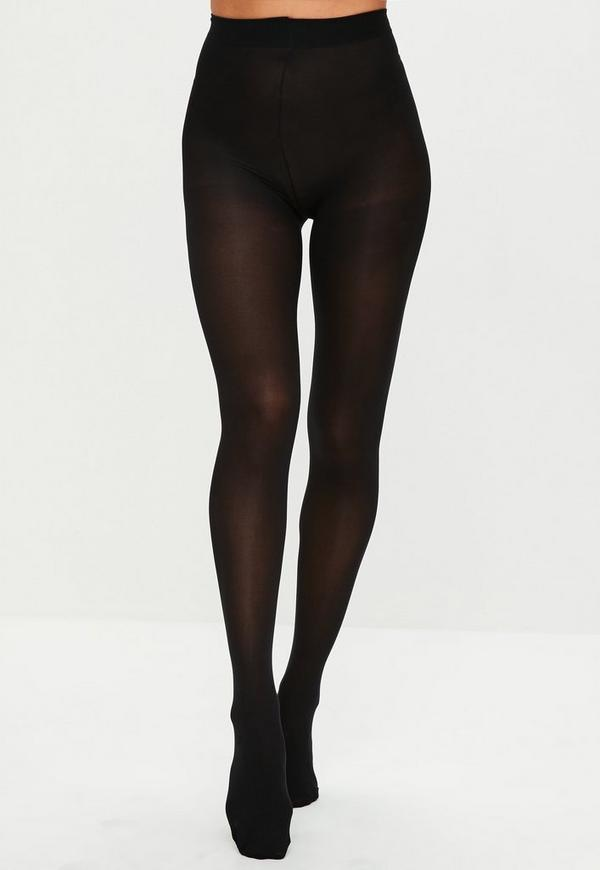 Find great deals on eBay for 40 denier black tights. Shop with confidence.