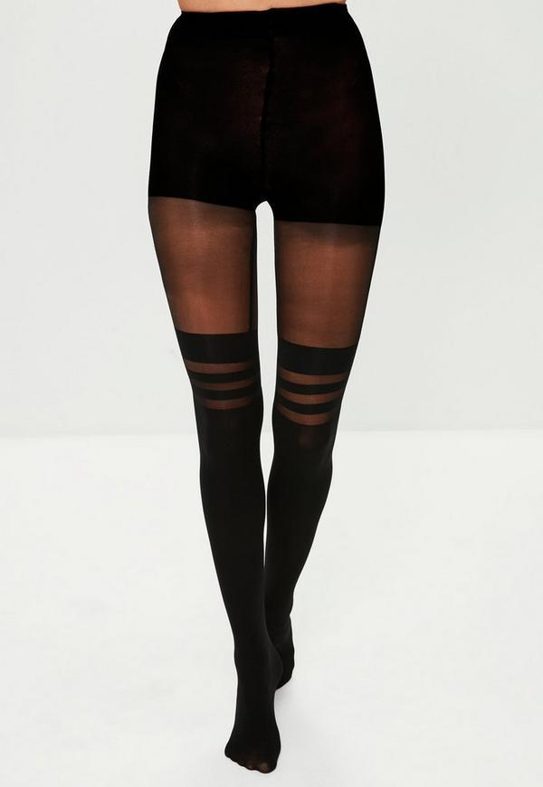 miss black nylons pics - photo #44