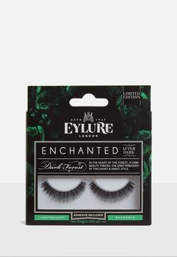 Eylure Enchanted After Dark - Dark Forest False Eyelashes