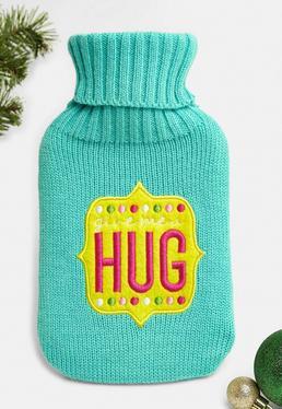Hug Hot Water Bottle