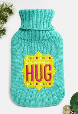 Hug Hot Water Bottle