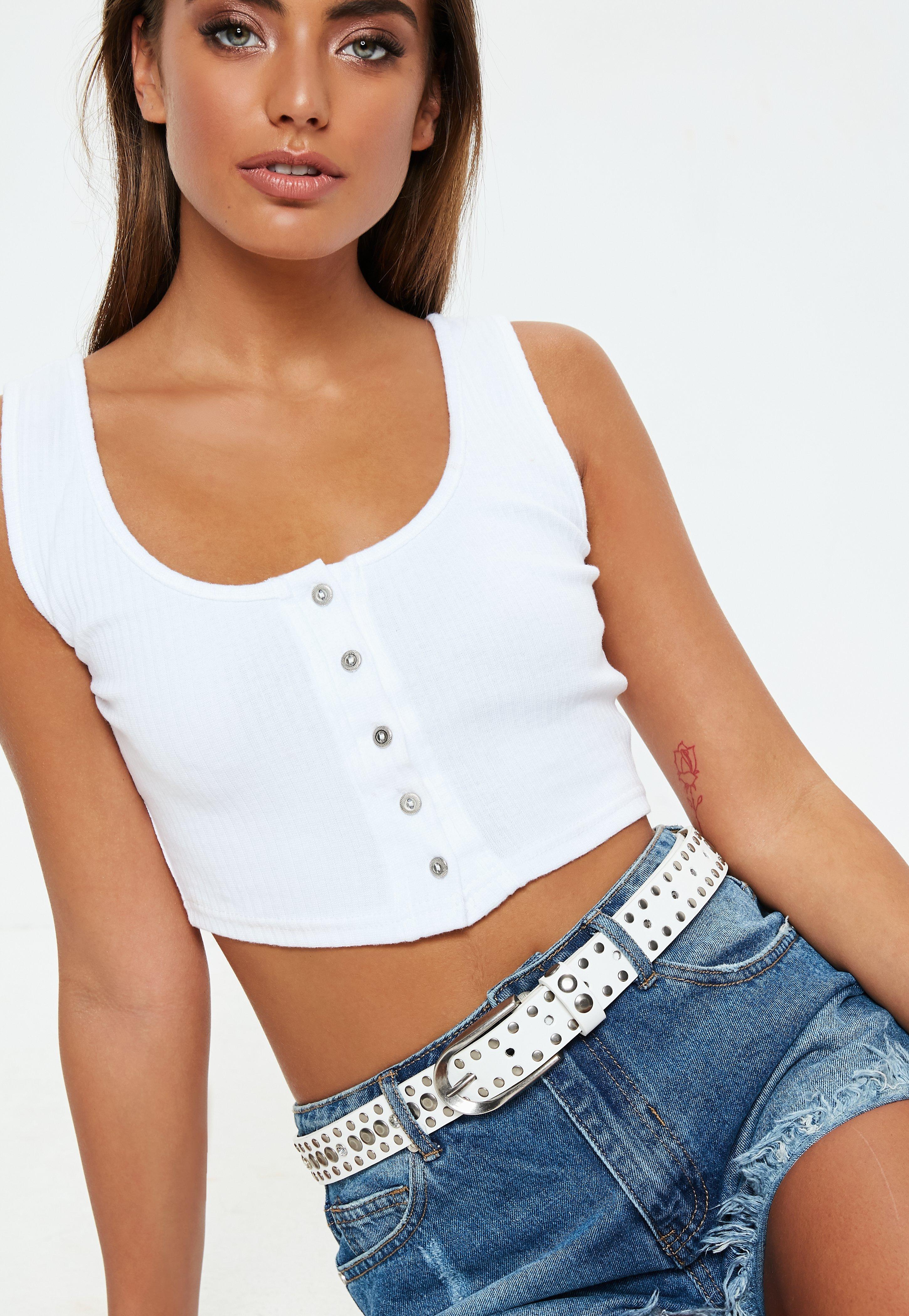 Ceinture femme   Ceinture cuir   corset - Missguided 91315748043