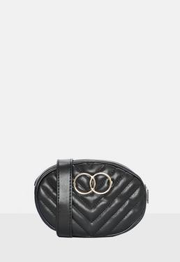 Black Bum Bags 7c5ba5f2c6a03