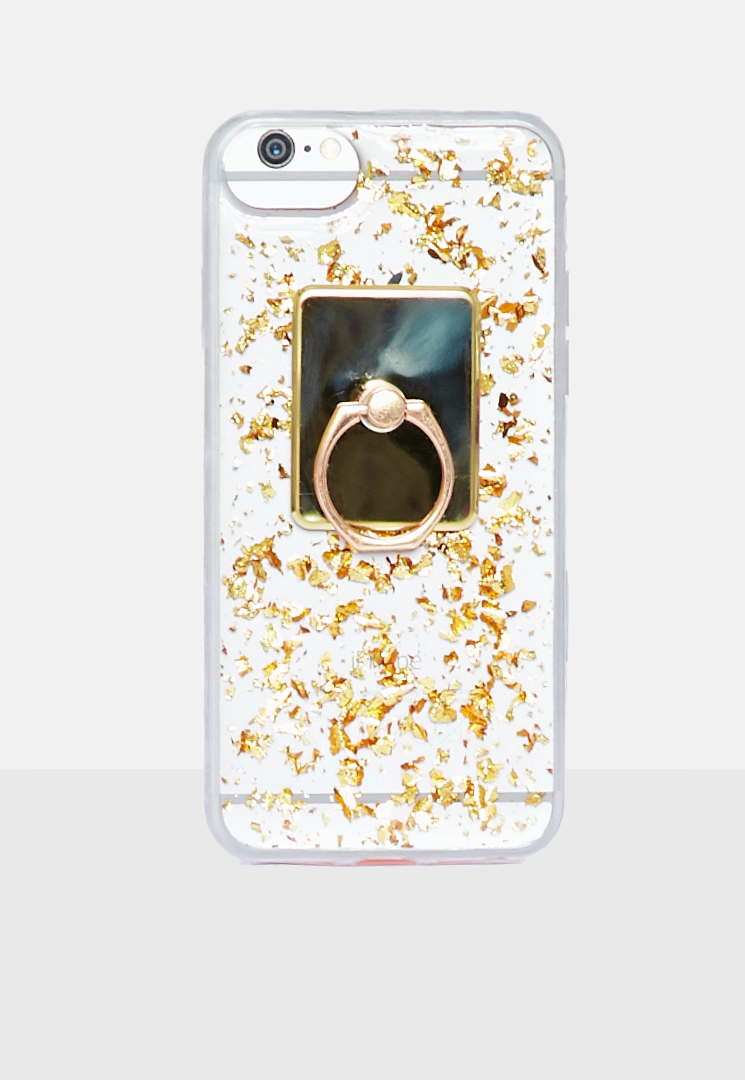 iPhone Cases & Screen Protectors - Missguided