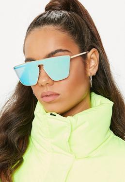 98bc54df7c Visor Sunglasses