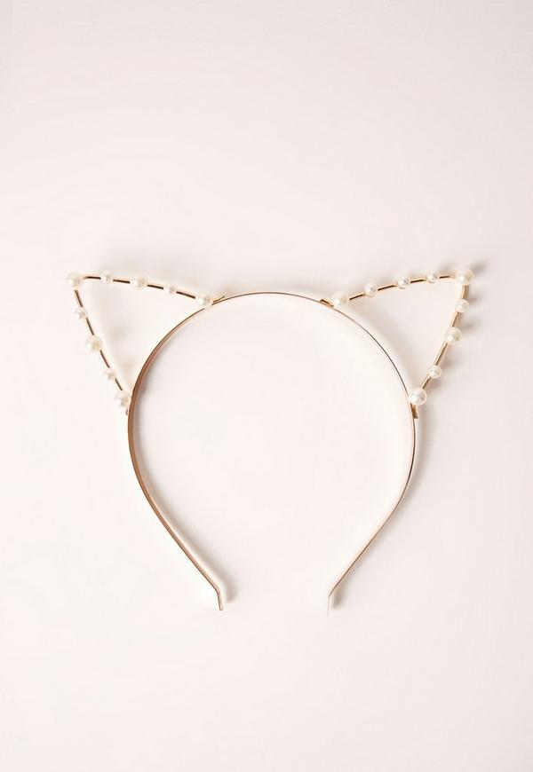 Cat Ears Next Day Delivery