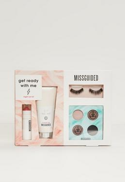 Coffret cadeau Get Ready With Me