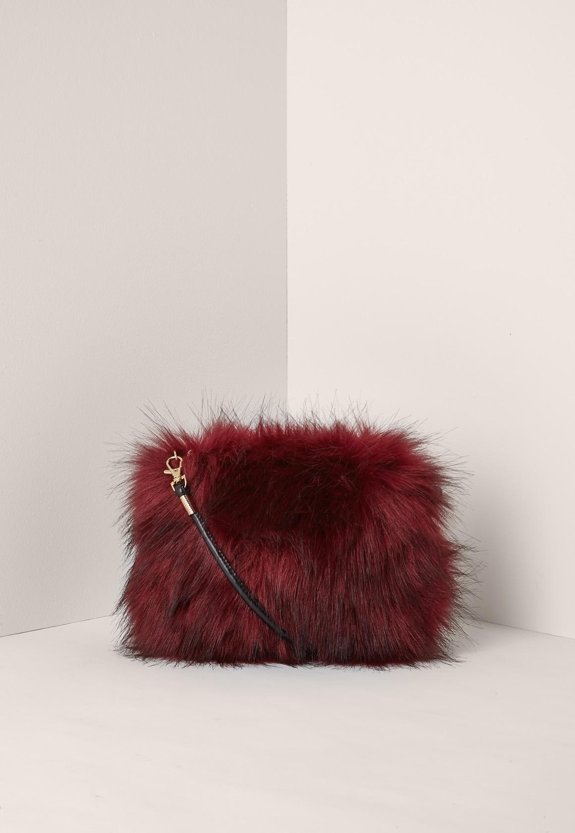 Fur Clutch Purse Best Image Ccdbb