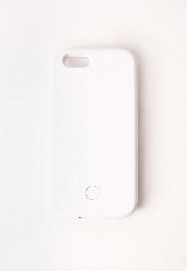 Selfie iPhone 6 Case White