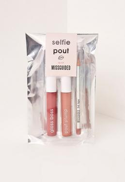 Selfie Pout Lip Kit