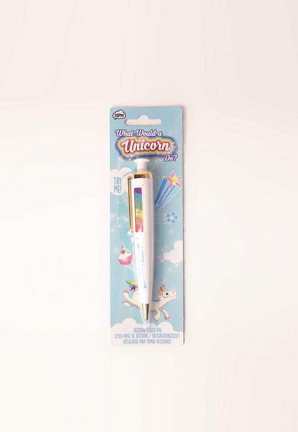 Unicorn Pen Multi
