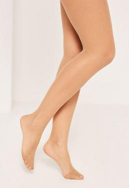 Nude 15 Denier Opaque Tights