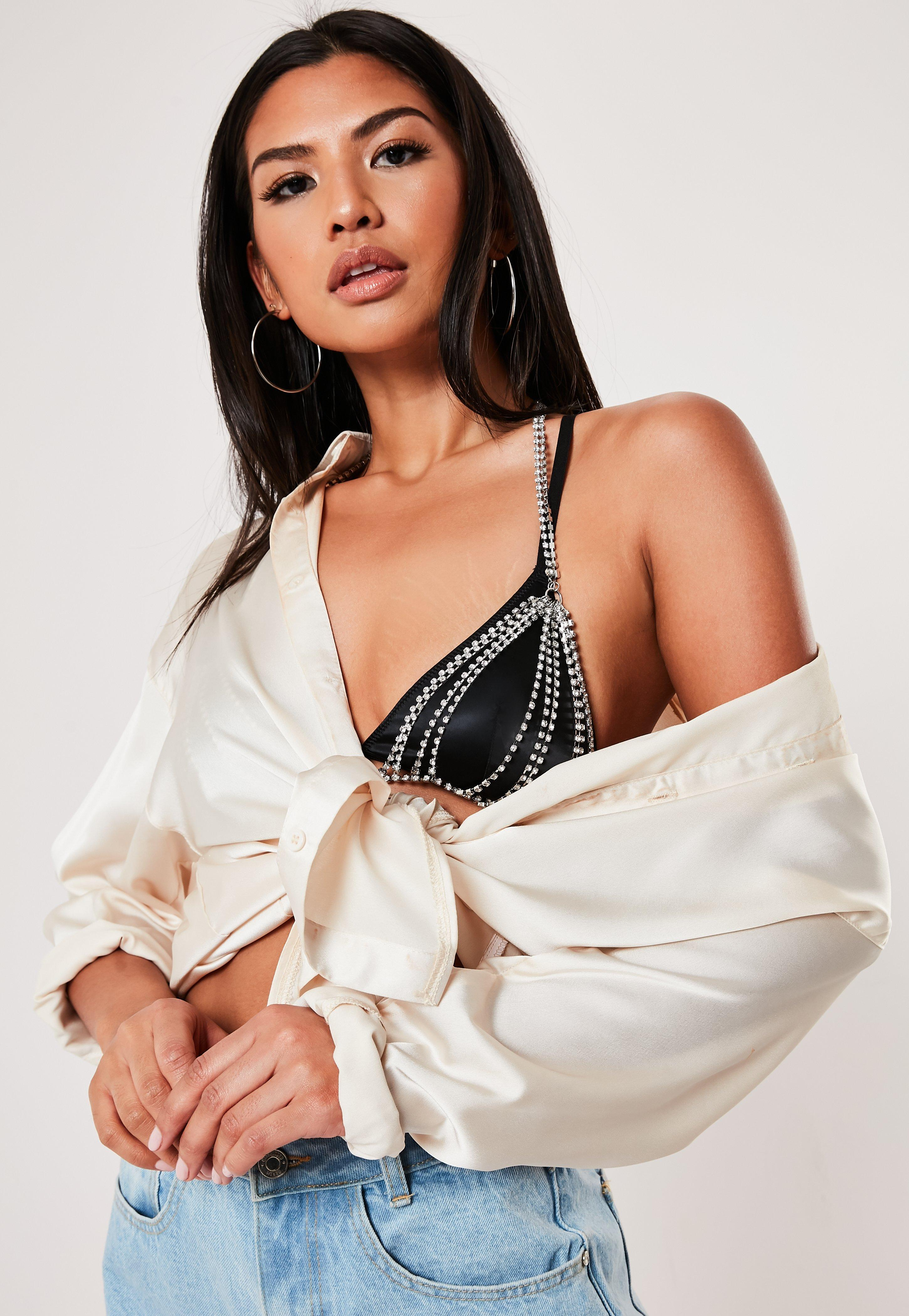 91905dab Backless Bra | Nipple Covers and Strapless Bras - Missguided