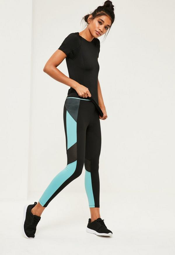 172cf26c03b5d7 Asos Curve Leggings With Skate Print | 2019 trends | xoosha