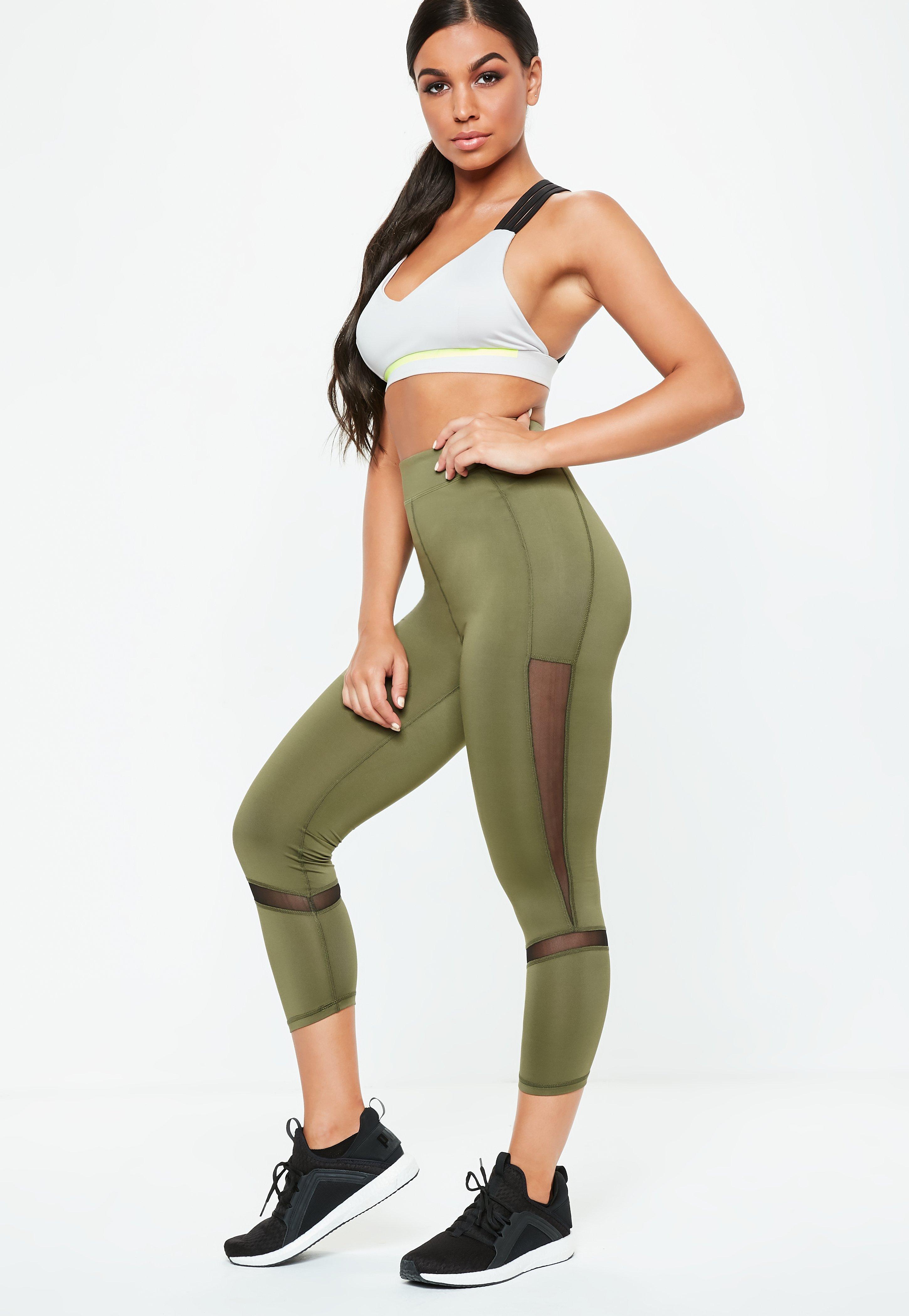 gym leggings women s sports leggings missguided