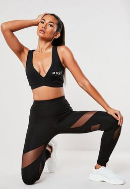 ab984e37410d6 Leggings UK | Black Leggings | Patterned Leggings | Missguided