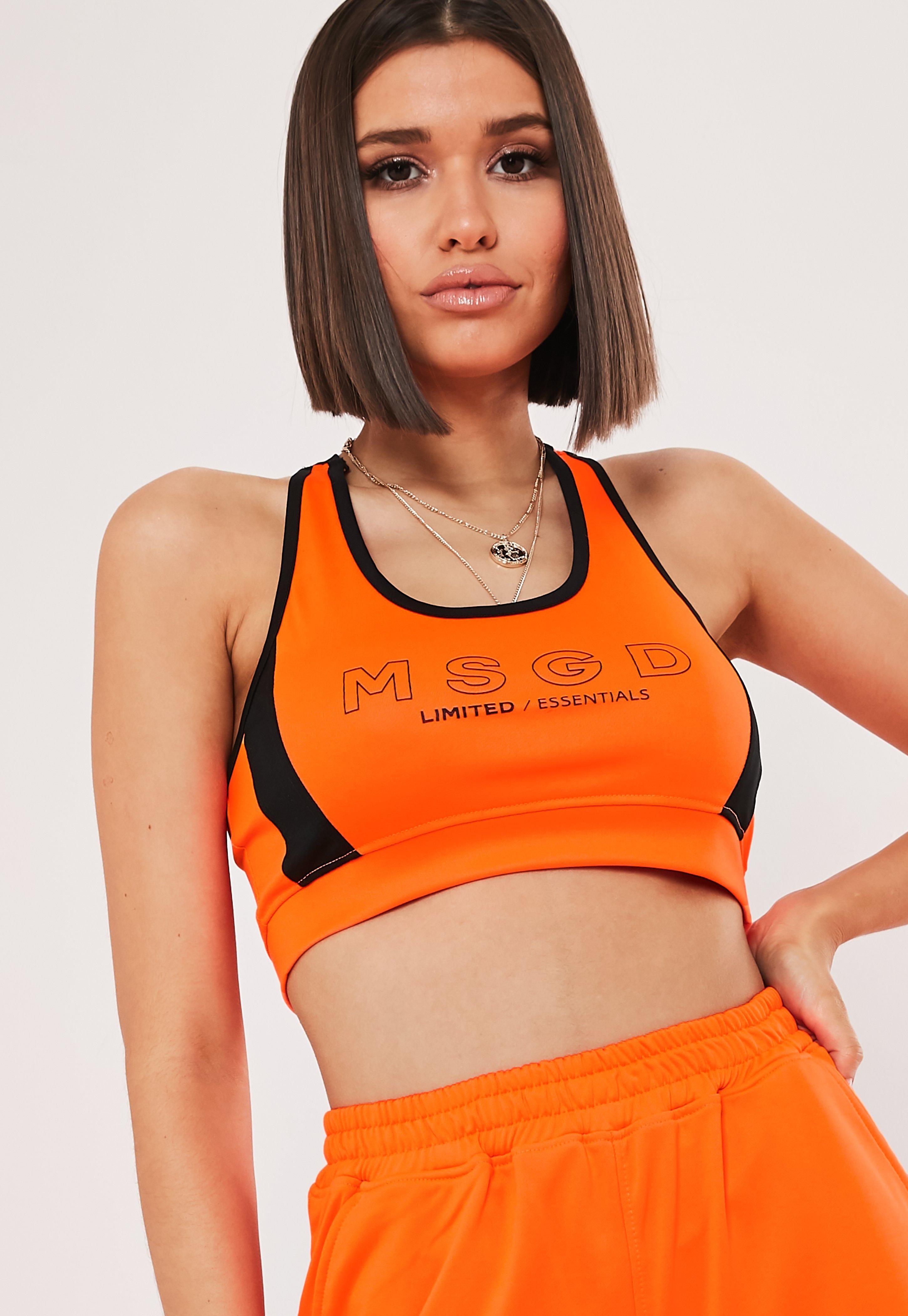 d4917c898c2 Women's Sportswear & Gym Clothes UK - Missguided Active