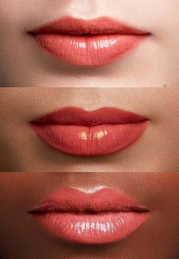 L Oreal Paris Color Riche Shine Lipstick 245 High On Craze