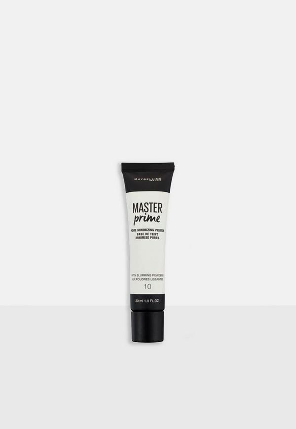 Maybelline Master Prime Pore Minimising Primer by Missguided