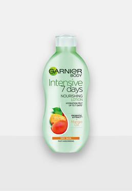 Garnier Intensive 7-дневный лосьон для тела с манго 400 мл