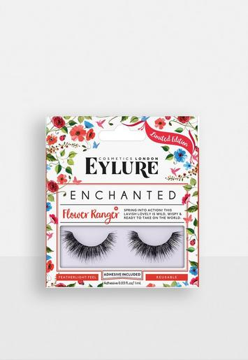 15f398817c6 Eylure Enchanted Power Flower Lashes | Missguided