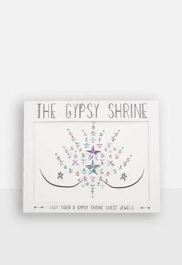 The Gypsy Shrine X Easy Tiger Reach For Драгоценности Тела Звезд
