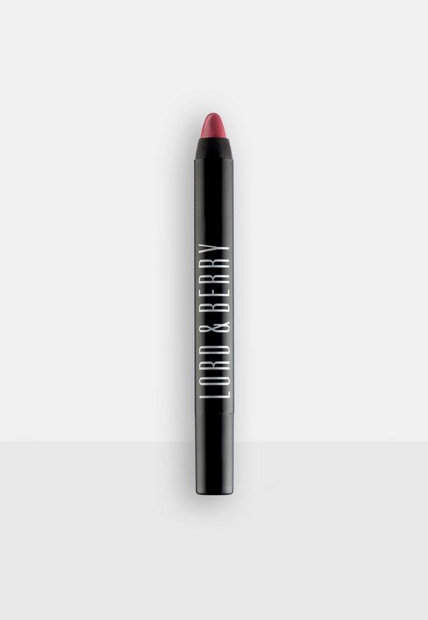 Missguided - And Berry Matte Lip Crayon Enigme - 1
