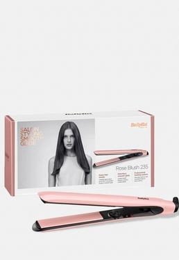 Выпрямитель для волос Babyliss Rose Blush 235