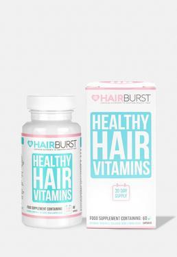 Hairburst Волосы Витамины