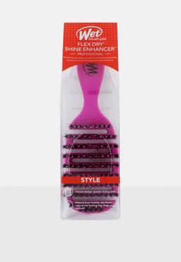 Влажная кисточка Pink Pro Flex Brush Enhancer Brush